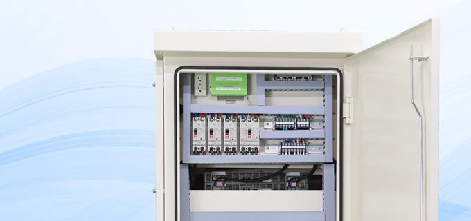 公共産業用蓄電池