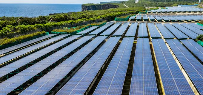 法人・投資家の方向け公共産業用太陽光発電システム
